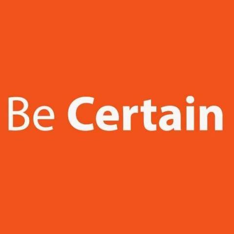 Gamma Medica Launches Be Certain Campaign to Educate Women on Dense