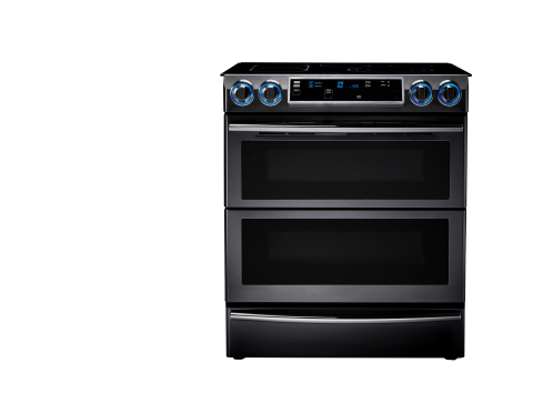 Wi-Fi Range Black Stainless (Photo: Business Wire)