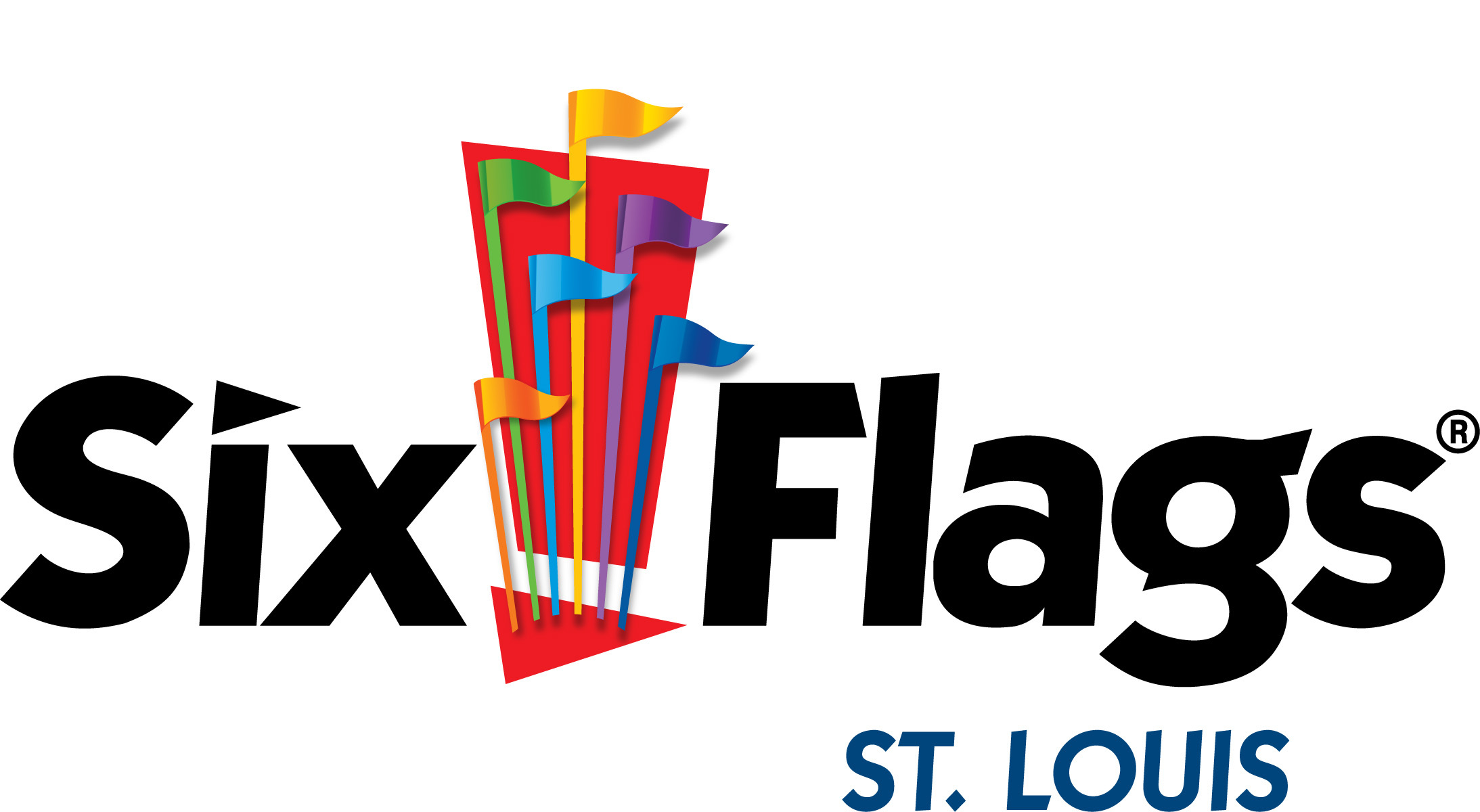 Directions To The Park Six Flags St Louis