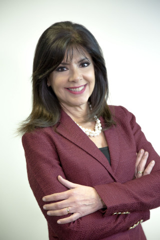 Dr. Maria Harper-Marinick, Chancellor of Maricopa Community Colleges, one of the largest community college systems in the nation. (Photo: Business Wire)