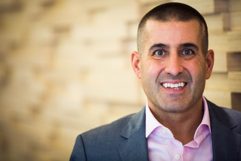 Wayfair Names Frank Mulcahy Director of Media Solutions (Photo: Business Wire)