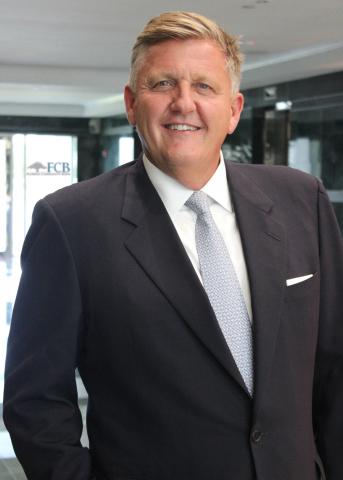Kent S. Ellert, Florida Community Bank President & CEO (Photo: Business Wire)