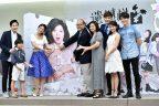(From Left to Right) Yi Lee, Lucas Lo, Jacqueline Zhi-Ying Zhu, Chung-Jen Chang (the chief of Bureau of Audiovisual and Music Industry Development MOC), Kuei-Mei Yang, Melvin Sia, Peijia Huang, Harry Chang