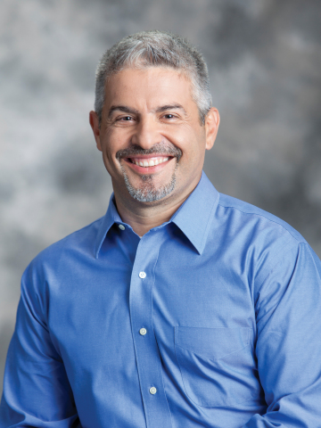 Georges Antoun has been named Chief Commercial Officer of First Solar, Inc. (Photo: Business Wire)