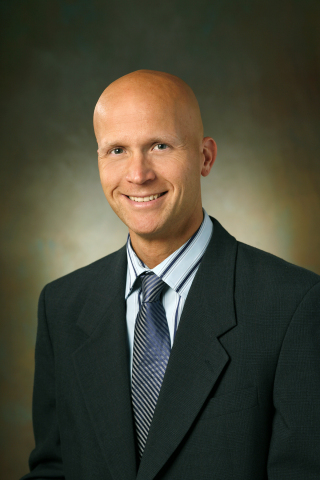 Jeff Mislevy, President and CEO, Covenant Care. (Photo: Business Wire)