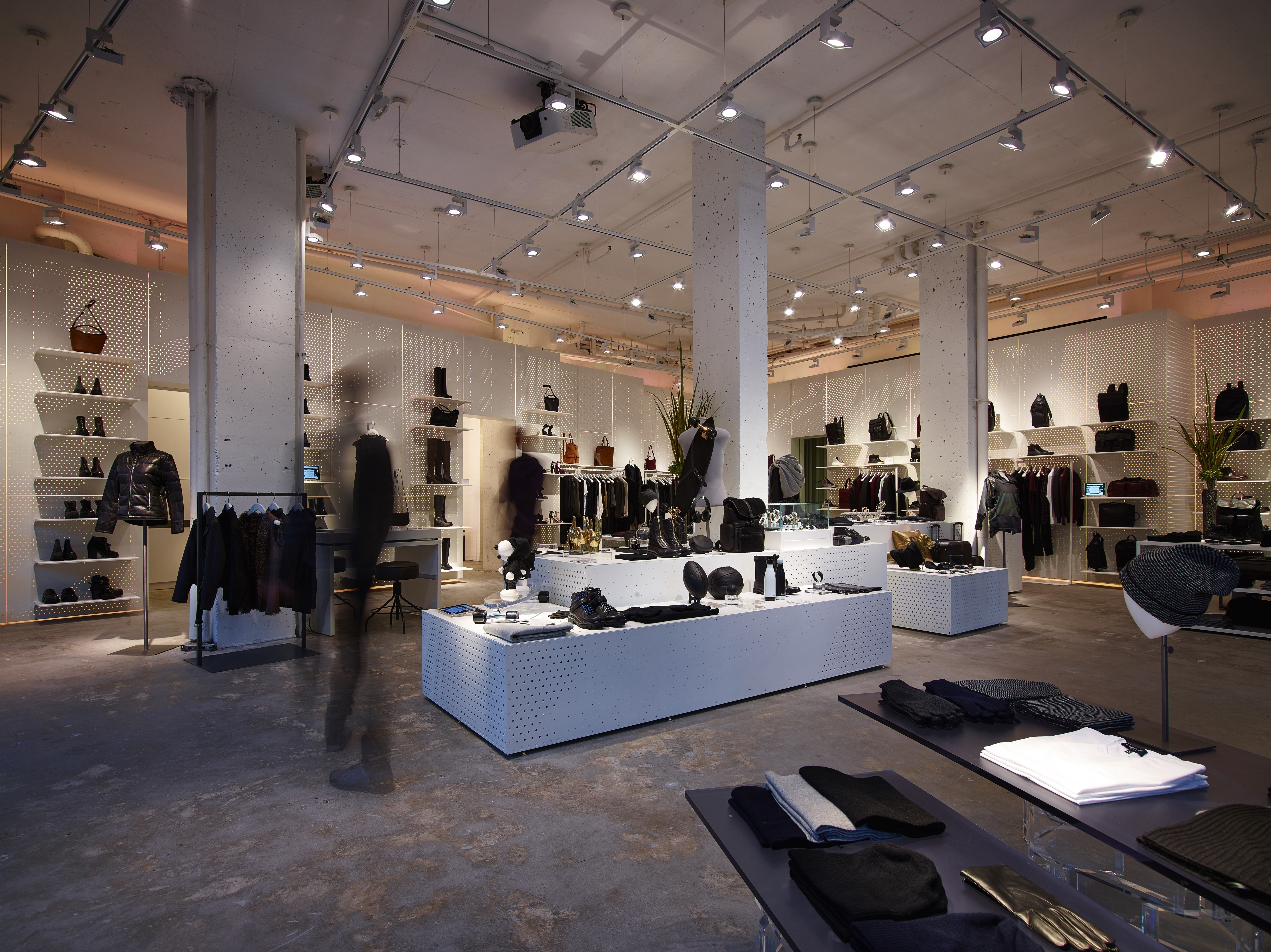 Soraa S Lighting Brings Style And Innovation To Nyc Kenneth