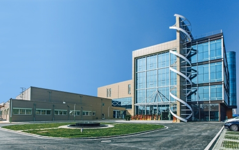 JHL Biotech opens innovative biosimilars manufacturing facility in China (Photo: Business Wire)