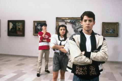 Paramount Pictures' Ferris Bueller's Day Off was originally released on June 11, 1986. Matthew Brode ...