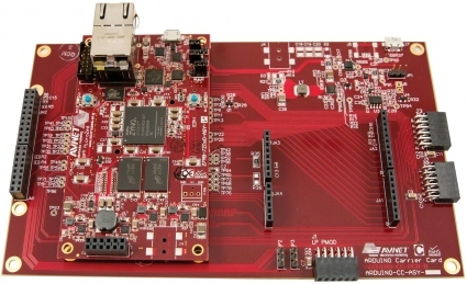 Avnet's new MicroZed Industrial IoT Starter Kit featuring technology from IBM Watson IoT, Wind River ...