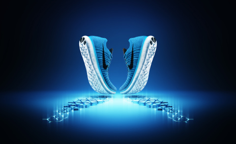 NIKE, Inc.'s FY14/15 Sustainable Business Report details strong progress against the company's environmental and social targets and sets a vision for a low-carbon, closed-loop future as part of the company's growth strategy. (Photo: Business Wire)