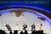 Programm für Freihandelszone der Zukunft auf der zweiten jährlichen internationalen Konferenz und Ausstellung der World Free Zones Organization vorgestellt