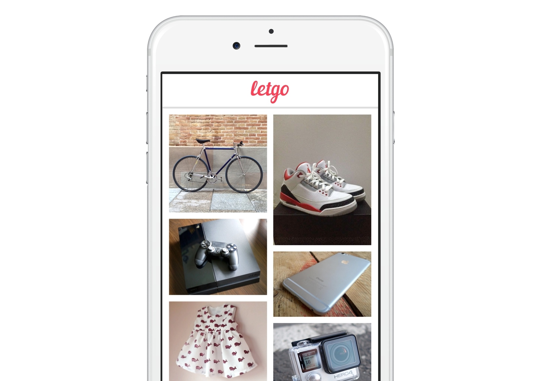 letgo and Wallapop to Merge in the U S  with $100M in New