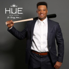 Major League Baseball player and HUE For Every Man Brand Ambassador, Robinson Cano (Photo: Business Wire)