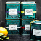 Fortnum & Mason have been suppliers of tea to the royal houses for over 300 years. As a part of the partnership with Williams-Sonoma, Fortnum's exceptional tea experts will be coming to the U.S. to offer exclusive tea education and tasting classes in four cities during the month of May. (Photo: Business Wire)