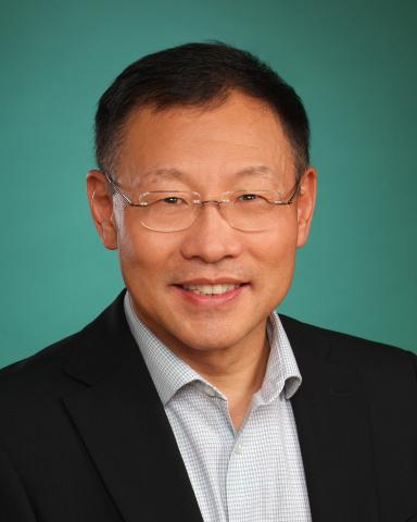Dr. Hong Zhu named BioConsortia Sr. VP Leads Development & Manufacturing (Photo: Business Wire)