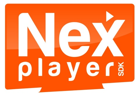 Image result for nexplayer logo