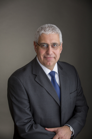 Alcoa has appointed Karl Tragl Group President of Engineered Products and Solutions (EPS). (Photo: B ...