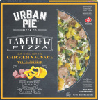 Urban Pie Lakeview Pizza box (Photo: Business Wire)