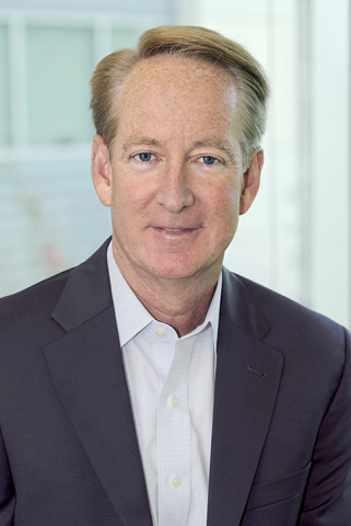 Michael Wilson, President and Chief Executive Officer of Ingevity (Photo: Business Wire)