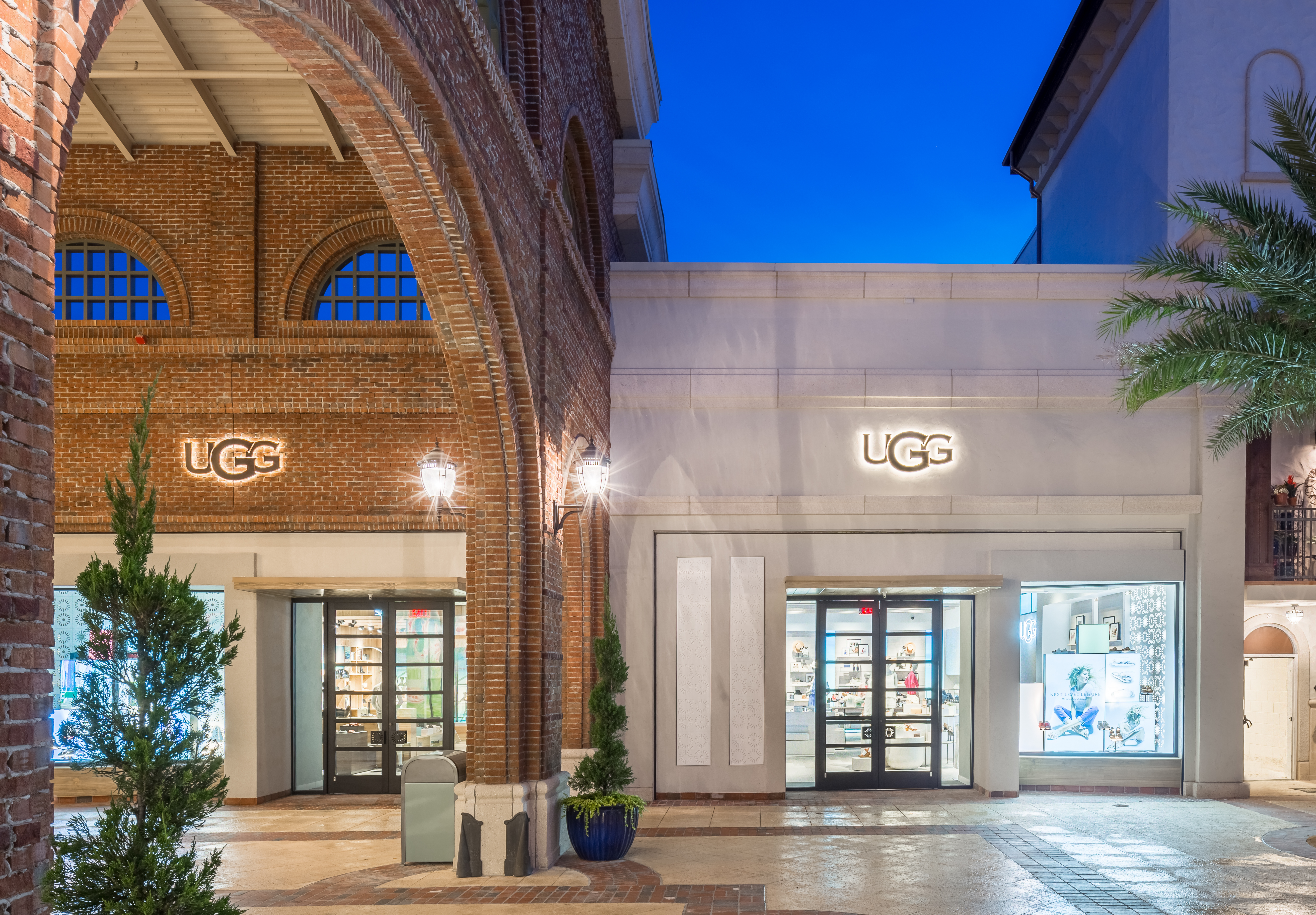74567ca937d UGG Unveils New Flagship Store at Disney Springs | Business Wire
