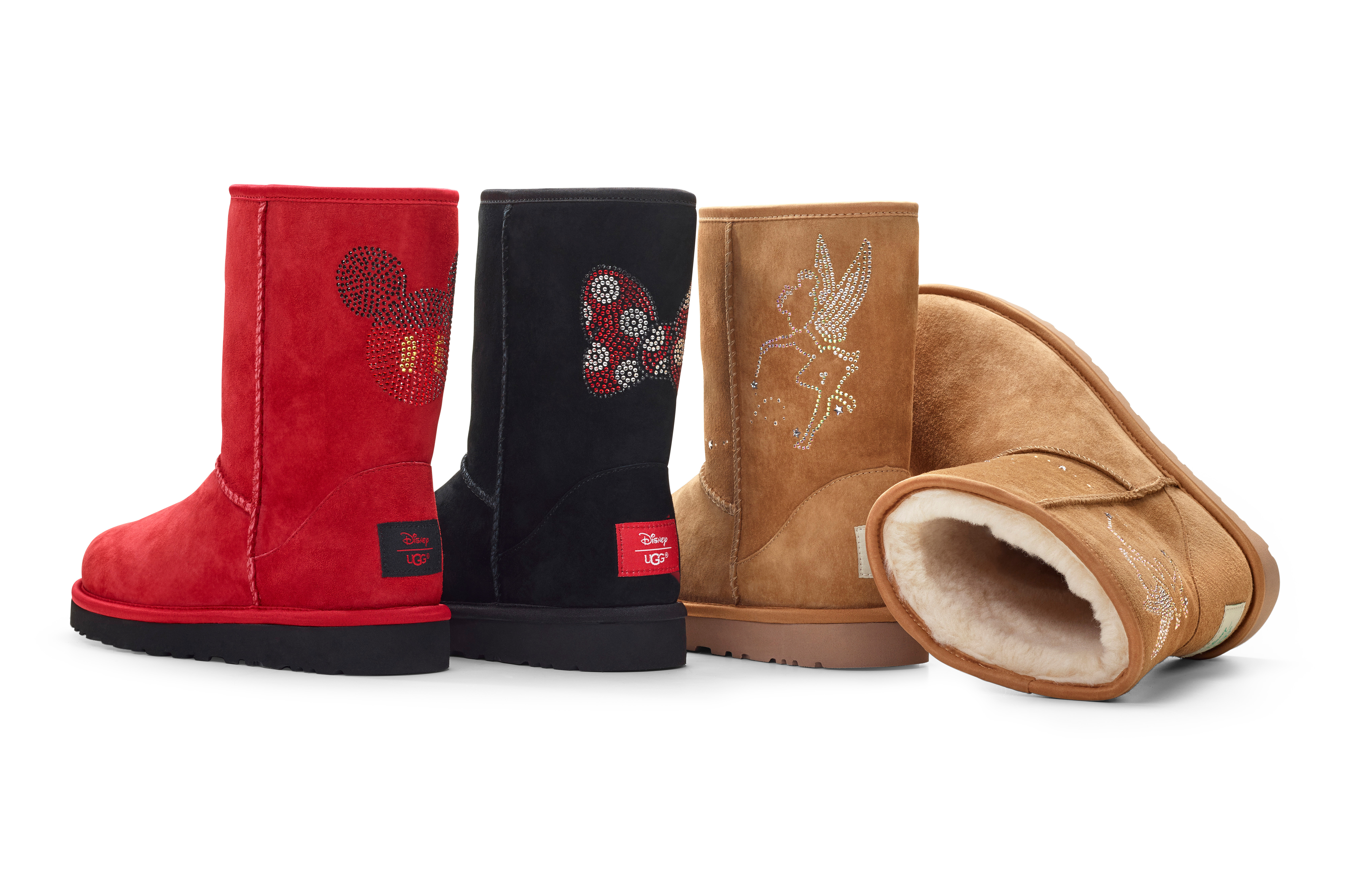 disney uggs uk