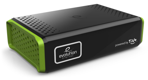 eBOX, Powered by TiVo (Photo: Business Wire)