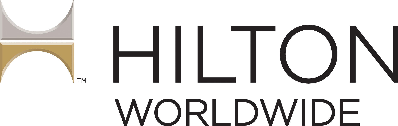Logo for Hilton Worldwide
