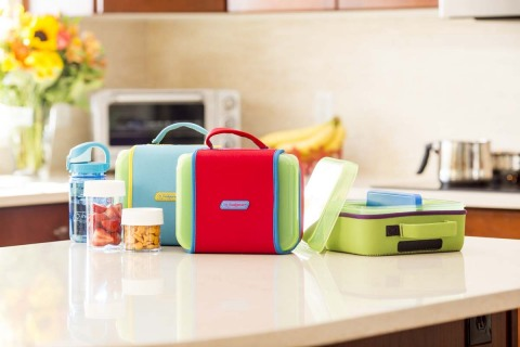 Nalgene Lunch Box Buddy. (Photo: Business Wire)