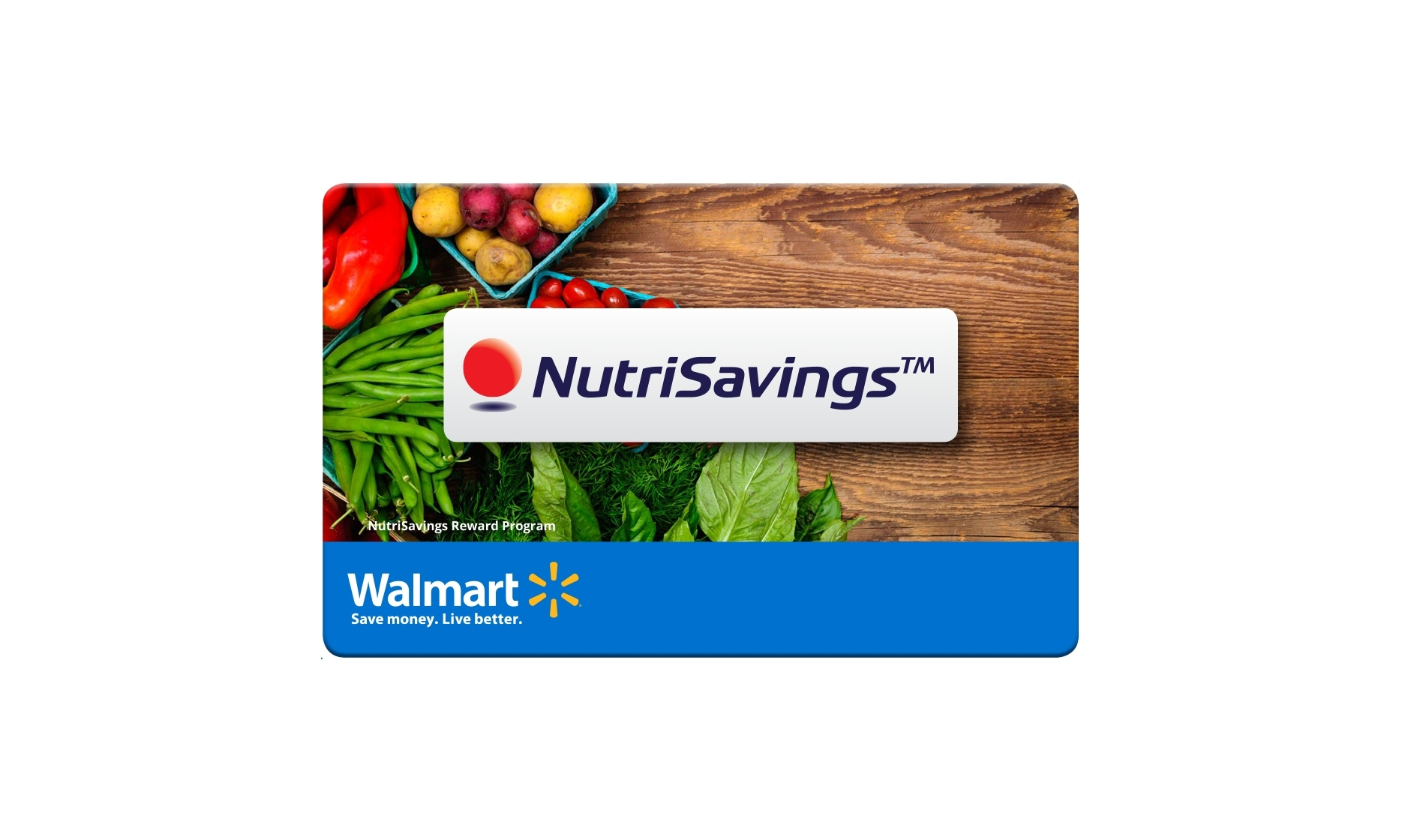nutrisavings adds walmart to list of participating retailers for