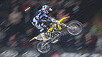 Action sports superstar Travis Pastrana introduces Nitro Circus' brand new online store: shop.nitrocircus.com