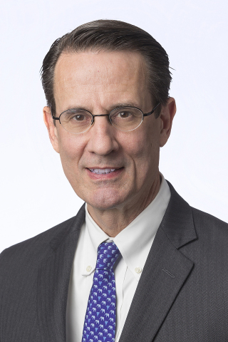 Chuck Hurley (Photo: Business Wire)