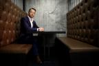 Mike Woollatt, CEO, Canadian Venture Capital Association (Photo: Business Wire)