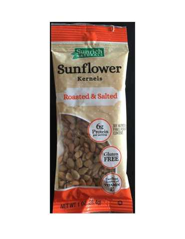 Sunrich Naturals Sunflower Kernels (Photo: Business Wire)