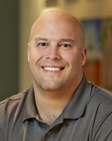 Chris Hoglund is Westwood's new power survey manager (Photo: Business Wire).