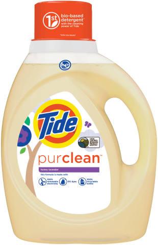 Tide purclean™ (Photo: Business Wire)