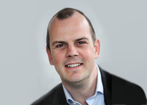 Eef Schimmelpennink is the CEO of Alvotech (Photo: Business Wire)