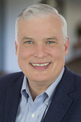 Mack Brothers, Chief Consulting Officer, Forrester (Photo: Business Wire)