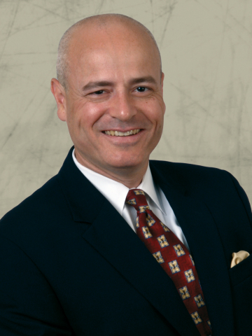 Mark T. Bullock (Photo: Business Wire)