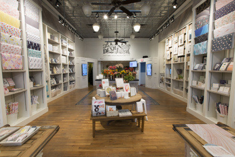 First-ever Minted Store in San Francisco (Photo: Business Wire)