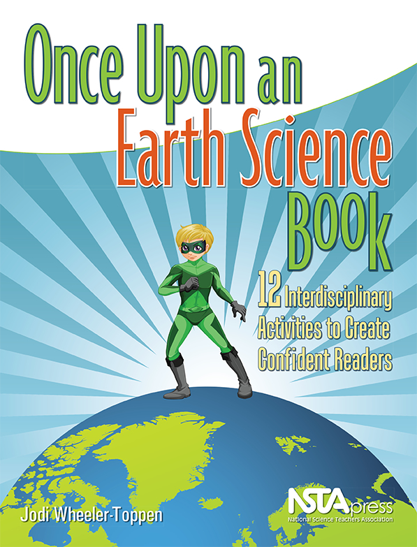 Help Students Become Confident in Earth Science and Reading with New ...
