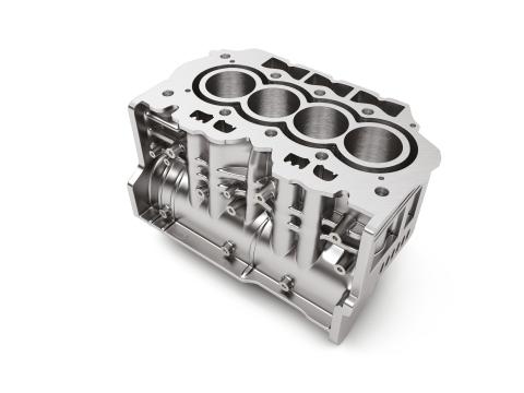 Reliable gasketing systems are key to new engine development which today is geared not only to gener ...