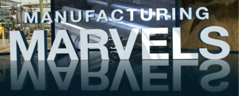 ICM Products Facility to Be Seen on The Fox Business Network® (Graphic: Business Wire)