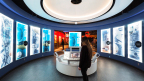 As a result of the new renovation, The Permian Basin Petroleum Museum is now a completely modernized and immersive space ready to wow its guests. (Photo: Business Wire)