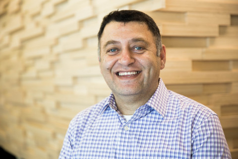 Wayfair Names Chad Ghosn Vice President of IT Infrastructure and Security (Photo: Business Wire)