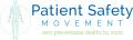 スコットランドの患者安全プログラムが患者安全運動財団に誓約
