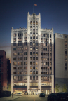 Element Detroit at the Metropolitan Building (Photo: Business Wire)