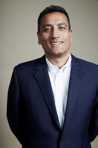 Jonathan Akeroyd Named New CEO at Versace (Photo: Business Wire)