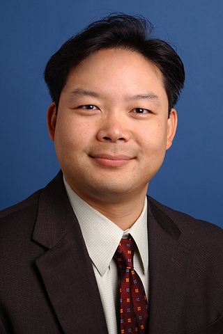 NCPERS Executive Director and Counsel Hank Kim, Esq.