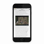 33Across Drives Mobile Publisher Revenue With Launch of In-Feed Video Ad Units