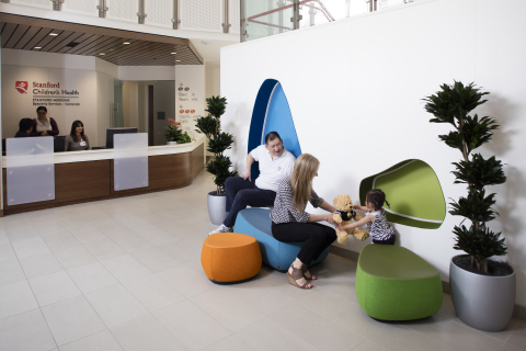Stanford Children's Health Opens New, 80,000-square-foot